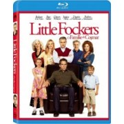 LITTLE FOCKERS BluRay 2010