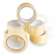 Ragasztószalag Hot Melt Átlátszó 36 tekercs/karton 48mm x 60 méter/tekercs