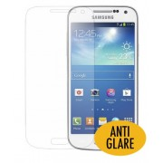 2 x Screenprotector voor Samsung Galaxy S4 Mini Anti Glare