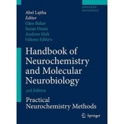 Handbook of Neurochemistry and Molecular Neurobiology 2007 by Glen Baker