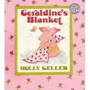 Geraldine's Blanket by H. Keller