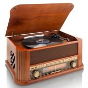 Nosztalgia lemezjátszó, rádió,cd,