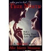True North Book One Finding Home Livie and Jake by Allie Juliette Mousseau