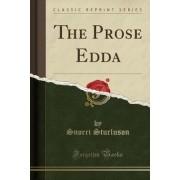 The Prose Edda (Classic Reprint)
