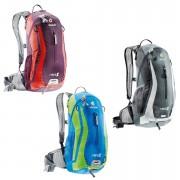 Deuter Race X Backpack - Granite/White