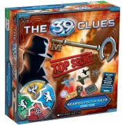 39 Clues Search for the Keys Game By University Games by University Games