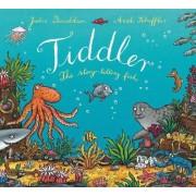 Tiddler by Julia Donaldson