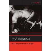 The Obscene Bird of Night by Jose Donoso