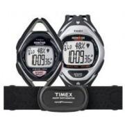 Timex Ironman Race Trainer USB Set T5K572 (schwarz)