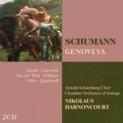 R. Schumann - Genoveva (0825646912612) (2 CD)