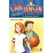 CAM Jansen: The Basketball Mystery #29 by David A Adler