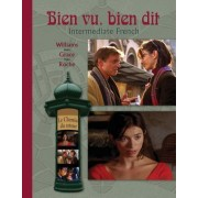 Bien Vu Bien Dit DVD by Ann Williams