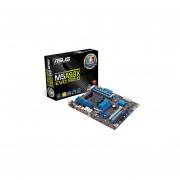 Tarjeta Madre Asus M5A99X EVO R2.0 4xDDR3 3xPCIEx16 USB3 ATX Socket AM3+-Negro