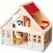 Fir Malin - SM16254 - Bambola e Mini Doll - Dolls House - Legno