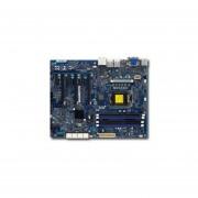 Supermicro ATX DDR3 1600 LGA 1150 Motherboards (MBD-X10SAT-O)