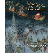 The Night Before Christmas by Clement Clarke Moore