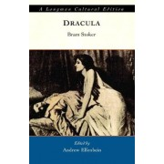 Dracula, a Longman Cutural Edition by Bram Stoker