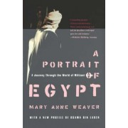 A Portrait of Egypt by Mary Anne Weaver