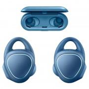 Auscultadores Sem Fios Fitness Samsung Gear IconX - Azul