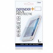 Folie Protectie ecran Asus Zenfone Max ZC550KL Defender+