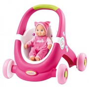 Smoby - 210201 - Minikiss - Baby Walker