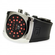 The one | Screw me watch - rood