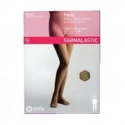 Panty Comp Normal 140 Den Farmalastic Beige T- P