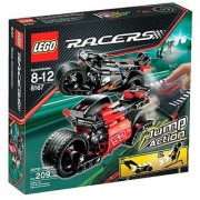 LEGO Racers Jump Riders