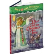 Magic Tree House #44 A Ghost Tale For Christmas Time by Mary Pope Osborne