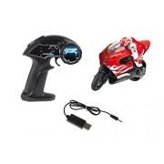 "Revell - Motocicleta ""Speed Devil II"" con radiocontrol (24701)"