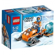 LEGO City Arctic Snowmobile (60032)