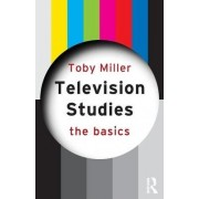 Television Studies by Toby Miller