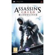 Assassin's Creed Bloodlines Psp