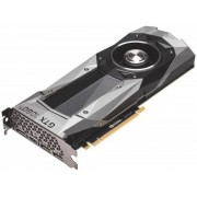 Placa Video GainWard GeForce GTX 1080 Ti Founders Edition, 11GB, GDDR5X, 352 bit