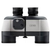 Minox BN 7x50 C Binoculares (1.01 kg, 78 mm, 163 mm, 5 m) Negro, Color blanco