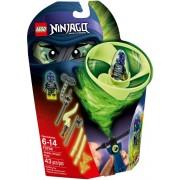 LEGO® Ninjago™ Airjitzu Wrayth Flyer 70744