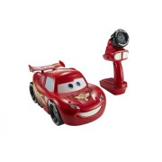 Fisher-Price Disney Cars R/C Lightning McQueen