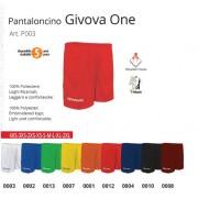 Givova - Pantaloncino Givova Modello One