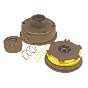 ALM Manufacturing RY204 Spool Head Assembly