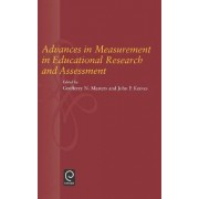 Advances in Measurement in Educational Research and Assessment by G. N. Masters