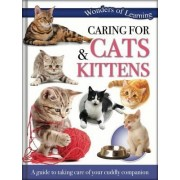 Wonders of Learning: Caring for Cats and Kittens