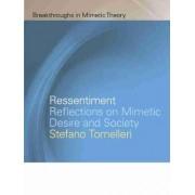 Ressentiment by Istituto Nazionale Di Statistica