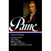Collected Writings by Thomas Paine