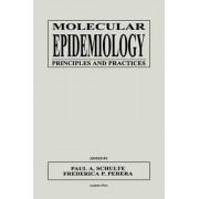 Molecular Epidemiology by Paul A. Schulte