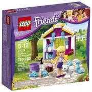 Lego Friends Stefani i jagnje 41029