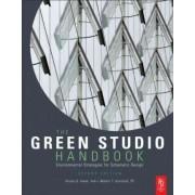 The Green Studio Handbook by Alison G. Kwok