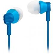 Casti Stereo Philips SHE3800BL/00 (Albastru)