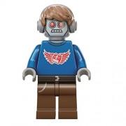 Lego The Movie Exclusive Set #5002203 Radio Dj Robot [Bagged]