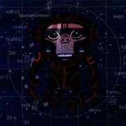 Space Monkeys - Laika Come Home (0724354036224) (1 CD)