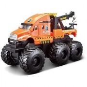 Maisto Quarry Monster (Orange)